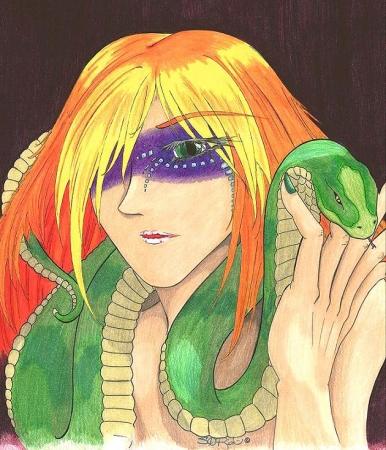 Snake's Model