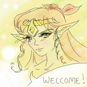 Welcome ArcadiaRonin
