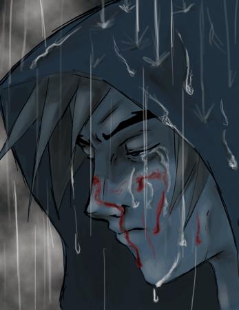An angsty Hart