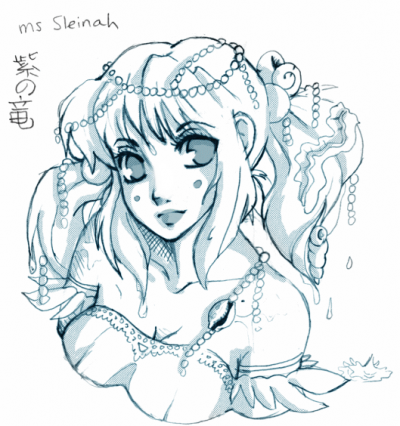 Miss Sleinah
