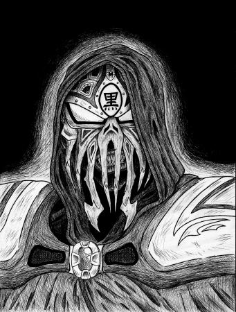 Emperor Tyrahnshyk