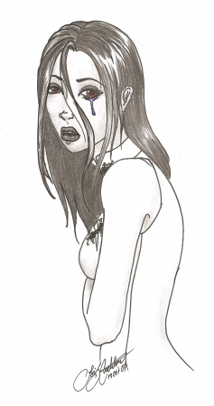 Delauney - Character Portrait