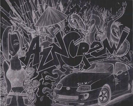 Azn Crew 2