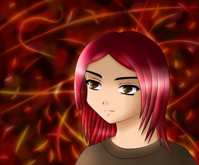 - The Fire -