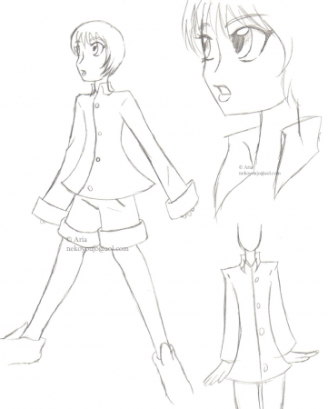 Young unnamed charry ref sheet