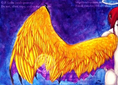 Void Angel