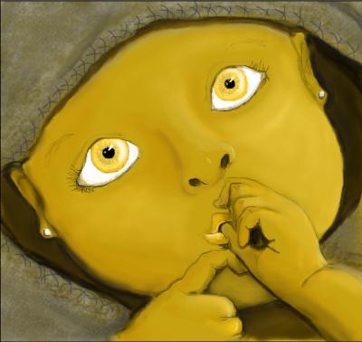 Golden innocene