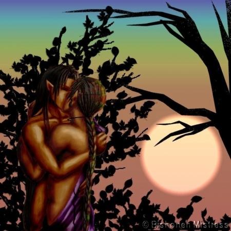 -ShonenAi- Sunset Romance