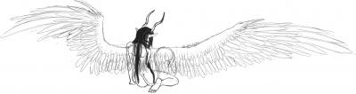 Sanguine Wings