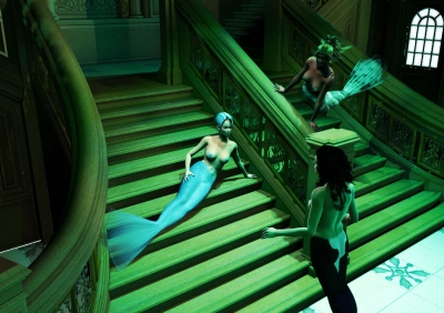Neptune's Daughters