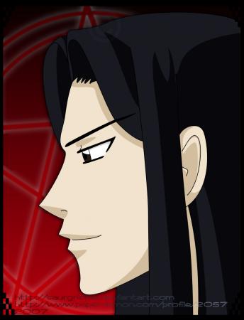 Isaak Profile