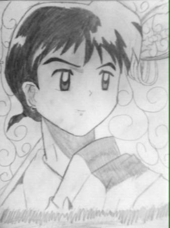 Miroku-kun