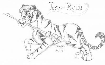 Tora-Ryuu