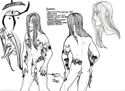 Shisou reference_LA