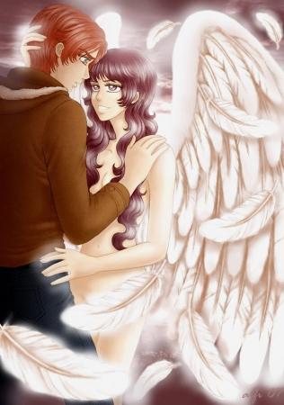 meet an angel