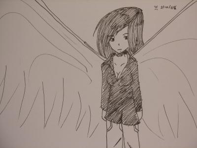 Shego from my Doujin/Manga