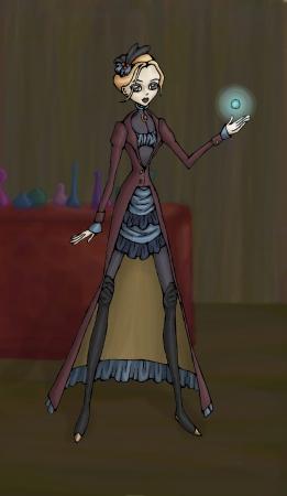 Whimsical Sorcery