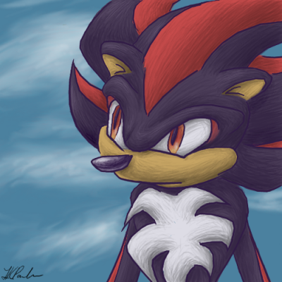 Tablet Fun With Shadow