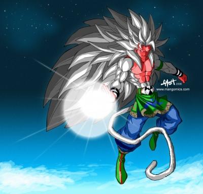 Red Goku