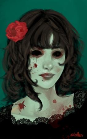 Some Say She Had A Vendetta