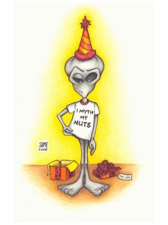 Freyr's Birthday