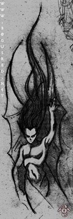 Elf Demon
