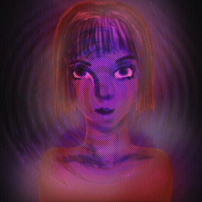 Nightmarish Chick