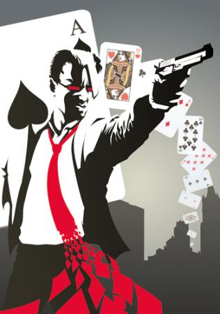 Zeth Bond Poster