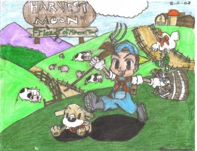 The Farming life