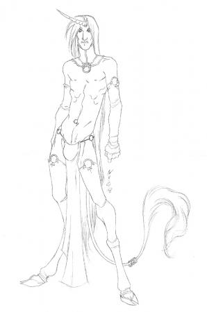 Una sketch 2