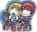 Mello and Matt