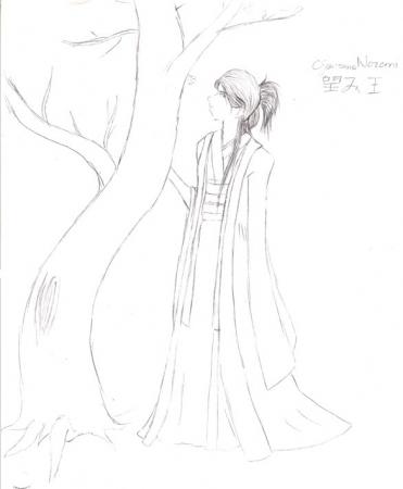 Nozomi Ojou-sama