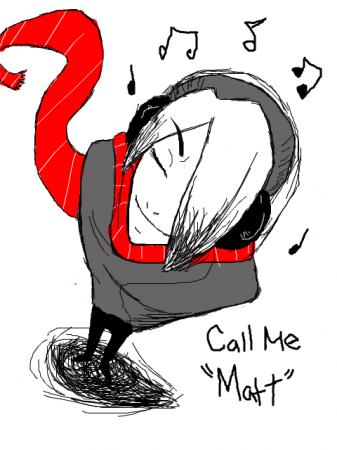 """Matsuda """"Matt"""" Sato"""