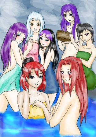 NNG Bathing Beauties
