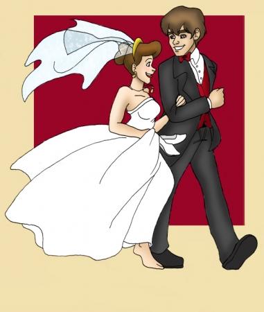 Wedding Run