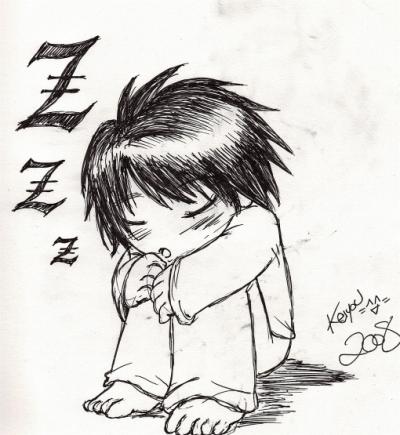Sleepy L