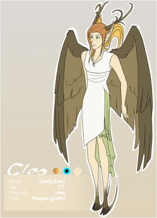 Cleo CS v2.0