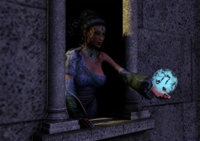 Sorcery Practice