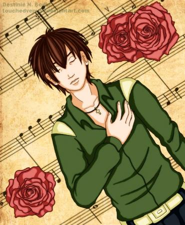 A Musical Soul
