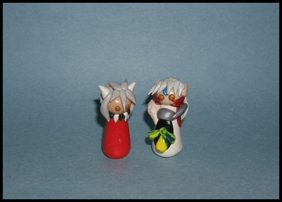 Wobbles: Demon Brothers