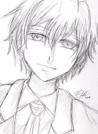 Tamaki's Smile