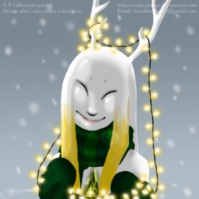Holiday Spirit - Icon