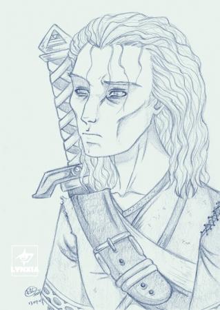 Morhil of Donnwyn