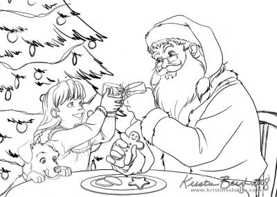 A Christmas Toast