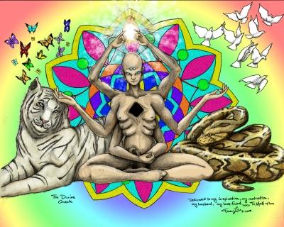 Divine Oracle