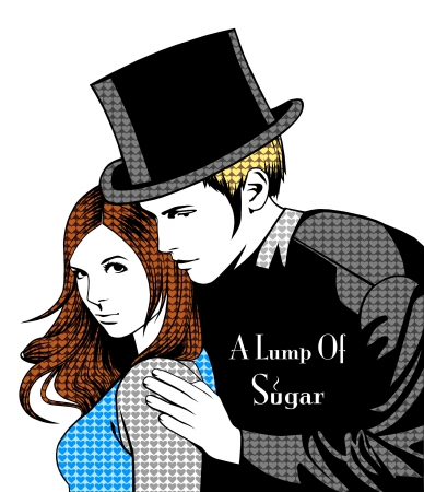 A Lump Of Sugar