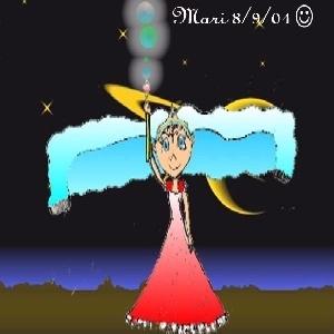 Bra: Princess of all Saiyans