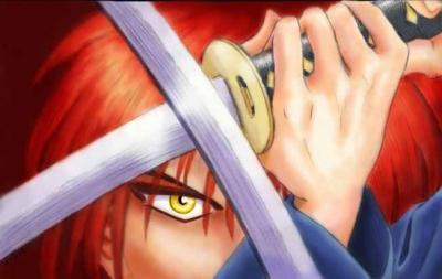 Clash    (Kenshin)
