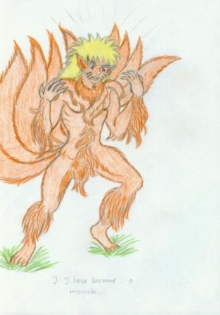 Furry Naruto