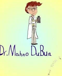 Dr. Mahno DuBua